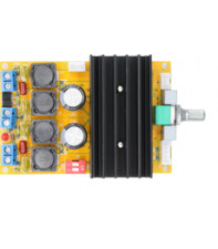 2.0 stereo Amplifier board FX-Audio M-DIY-MINI7498 (TDA7498)