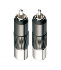 Коннектор RCA Real Cable R6912-2C