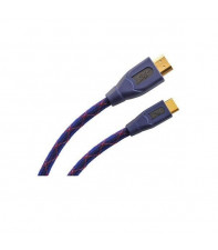 Кабель HDMI Real Cable EHDMI