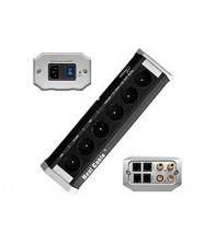 Сетевой фильтр-кондиционер Real Cable SPP 0406 G