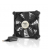 Бесшумный вентилятор с USB AC Infinity MULTIFAN S4 , 140 ММ