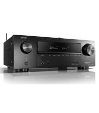 AV ресивер Denon AVR-X1500H (7.2 ch) Black