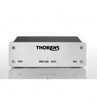 Фонокорректор с ЦАП Thorens MM 008ADC silver (MM/MC)