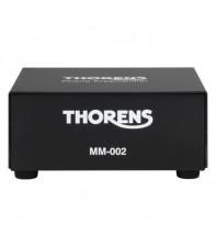 Фонокорректор Thorens MM-002 Black (MM)