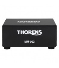 Фонокорректор Thorens Thorens MM 002 Black (MM)