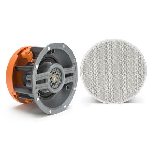 Встраиваемая акустическая система Monitor Audio Slim CS180 Round